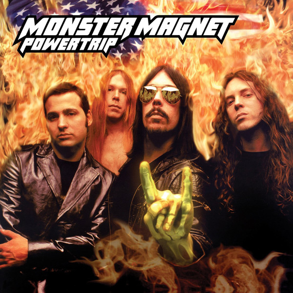 Motherf*cker: The Making of Powertrip